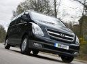 Фото авто Hyundai H-1 Grand Starex, ракурс: 315 цвет: черный