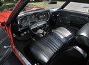 Фото авто Chevrolet Chevelle 2 поколение [2-й рестайлинг], ракурс: торпедо