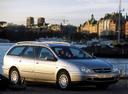 Фото авто Citroen C5 1 поколение, ракурс: 315