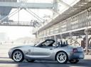Фото авто BMW Z4 E85, ракурс: 135