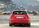 Фото авто Audi A3 8P/8PA [рестайлинг], ракурс: 180 цвет: красный