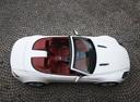 Фото авто Aston Martin Vantage 3 поколение [рестайлинг], ракурс: сверху