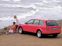 Фото авто Audi A4 B5, ракурс: 135