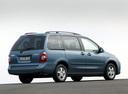 Фото авто Mazda MPV LW [рестайлинг], ракурс: 225