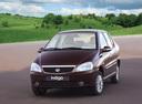 Фото авто Tata Indigo 1 поколение, ракурс: 45
