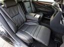 Фото авто Lexus LS 4 поколение [рестайлинг], ракурс: задние сиденья