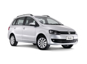 Фото авто Volkswagen Suran 1 поколение, ракурс: 315