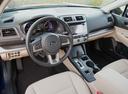 Фото авто Subaru Legacy 6 поколение, ракурс: торпедо