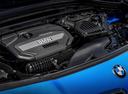 Фото авто BMW X2 F39, ракурс: двигатель