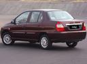 Фото авто Tata Indigo 1 поколение, ракурс: 135