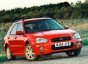 Фото авто Subaru Impreza 2 поколение [рестайлинг], ракурс: 315