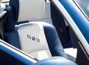 Фото авто Alpina B3 E90/91/92/93, ракурс: сиденье