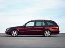 Фото авто Mercedes-Benz E-Класс W211/S211 [рестайлинг], ракурс: 90