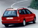 Фото авто Fiat Marea 1 поколение, ракурс: 225