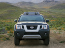 Фото авто Nissan Xterra ТN50 [рестайлинг],