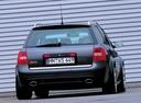 Фото авто Audi RS 6 C5, ракурс: 180