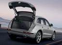 Фото авто Audi Q5 8R [рестайлинг], ракурс: багажник
