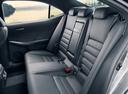 Фото авто Lexus IS XE30 [рестайлинг], ракурс: задние сиденья