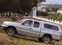 Фото авто Mazda B-Series 5 поколение [рестайлинг], ракурс: 90