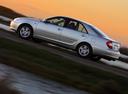 Фото авто Toyota Camry XV30, ракурс: 90 цвет: серебряный
