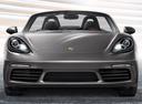 Фото авто Porsche Boxster 982,  цвет: мокрый асфальт