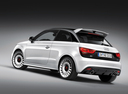 Фото авто Audi A1 8X, ракурс: 135