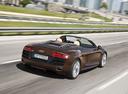 Фото авто Audi R8 1 поколение, ракурс: 225 цвет: коричневый