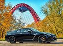 Фото авто Nissan GT-R R35, ракурс: 270