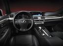 Фото авто Lexus LS 4 поколение [2-й рестайлинг], ракурс: торпедо