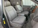 Фото авто Toyota Sienna 2 поколение [рестайлинг], ракурс: сиденье