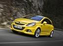 Фото авто Opel Corsa D, ракурс: 45