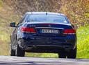 Фото авто Mercedes-Benz E-Класс W212/S212/C207/A207 [рестайлинг], ракурс: 180 цвет: синий