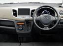 Фото авто Mazda Flair 1 поколение, ракурс: торпедо