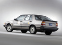 Фото авто Saab 9000 1 поколение, ракурс: 135
