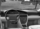 Фото авто Audi 100 4A/C4, ракурс: торпедо