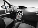 Фото авто Renault Modus 2 поколение, ракурс: торпедо