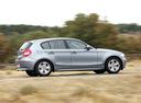 Фото авто BMW 1 серия E87, ракурс: 270