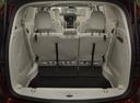 Фото авто Chrysler Pacifica 2 поколение, ракурс: багажник