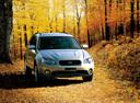 Фото авто Subaru Outback 3 поколение,