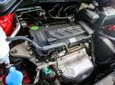 Фото авто SsangYong Tivoli 1 поколение, ракурс: двигатель