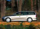 Фото авто Opel Vectra B, ракурс: 90