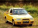 Фото авто Skoda Felicia 1 поколение,