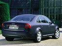 Фото авто Audi S6 C5, ракурс: 225