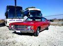Фото авто Chevrolet Chevelle 2 поколение [3-й рестайлинг], ракурс: 45