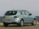 Фото авто Mazda 3 BK [рестайлинг], ракурс: 225
