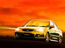 Фото авто Mazda Familia BJ [рестайлинг], ракурс: 45