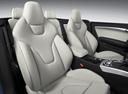 Фото авто Audi RS 5 8T [рестайлинг], ракурс: сиденье