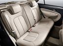Фото авто Geely GC6 1 поколение, ракурс: задние сиденья