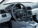Фото авто BMW 3 серия E46 [рестайлинг], ракурс: торпедо
