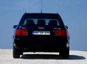 Фото авто Audi A6 A4/C4, ракурс: 180